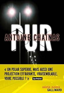 Pur, Chainas, Antoine