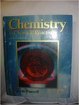 Book Chemistry and Chemical Reactivity