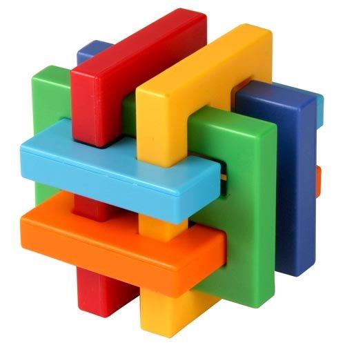 ThinkFun Gordian's Knot Puzzle]()