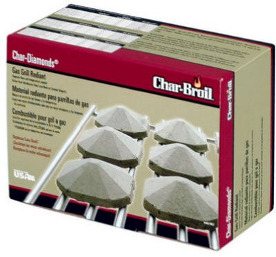 Char-Broil Char-Diamonds