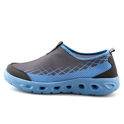 botas adulto negro caño de XIGUAFR Unisex bajo dX4dBq