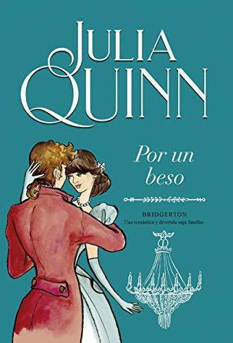 Book Cover: Por un beso