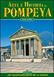img - for Arte e historia de Pompeya book / textbook / text book