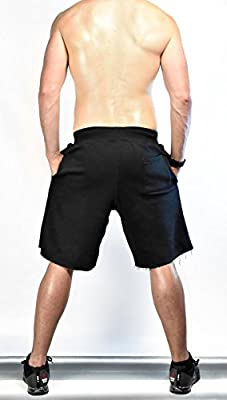 Gym Shorts Sweatshorts | Bodybuilding Pants Joggers Gym Pants Sweat