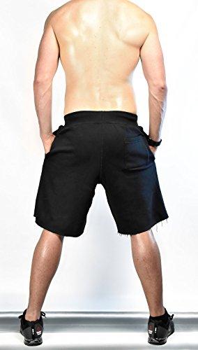 Gym Shorts Sweatshorts   Bodybuilding Pants Joggers Gym Pants Sweat