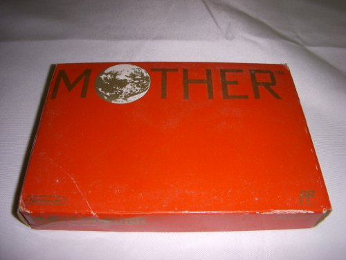 Mother 1 NES Nintendo Famicom Fc Import Japan