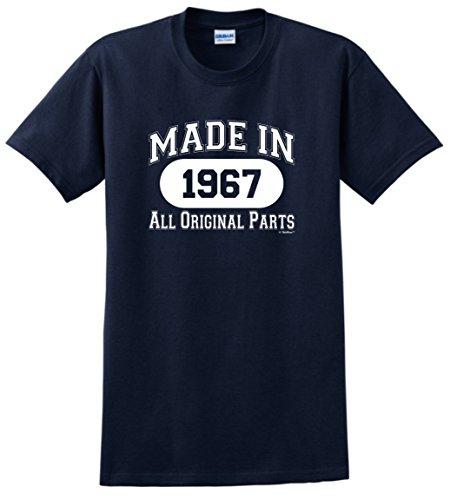 Birthday Gifts Original Parts T Shirt