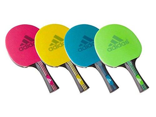 Mirilla finalizando violento  Adidas Laser 2.0 Table Tennis Racket Ping Pong Paddle- Buy Online in New  Caledonia at newcaledonia.desertcart.com. ProductId : 11564684.