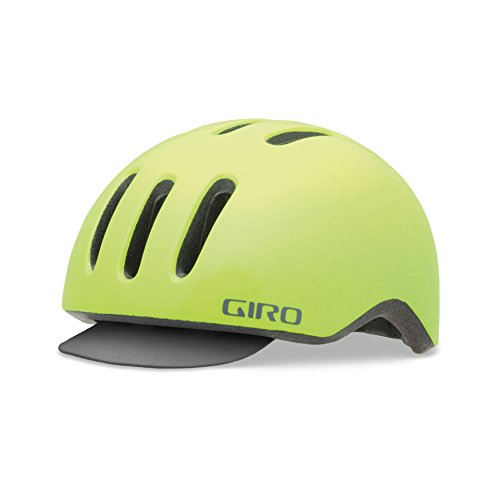 Giro Reverb Bike Helmet - Women's Highlight Yellow Medium