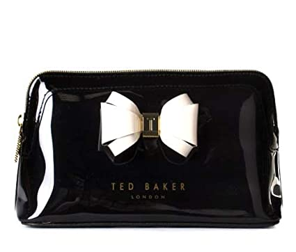Ted Baker Logo Make-Up Bag 7252c1e0a59db