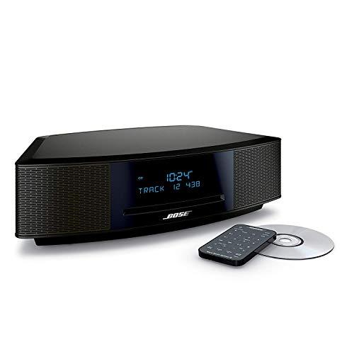 Bose Wave Music System IV - Espresso Black (Home Cd Players)