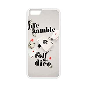Poker DIY Cell Phone Case for iPhone6 4.7