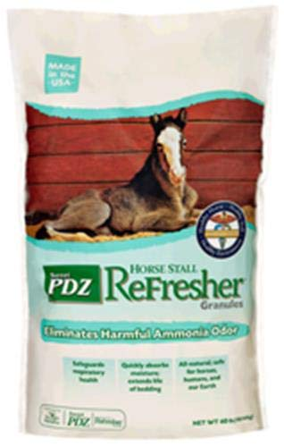 Manna Pro 1000595 Horse Stall Refresher Granular