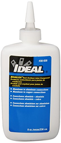 Ideal 30 030 Anti Oxidant Compound Squeeze