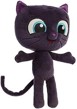 Nobranded Bartby Cat Plus Juguetes//True Bartleby Mu/ñecas De Real Y Rainbow Kingdom Regalos para Ni/ños como se Muestra en el