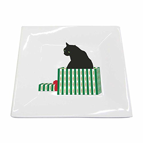 Paperproducts Design New Bone China Small Square