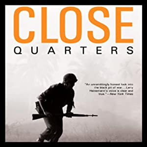 Close Quarters Audiobook