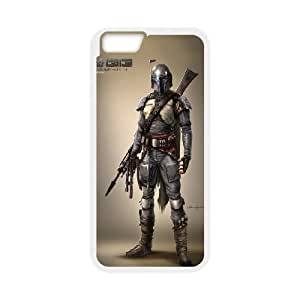 Star Wars For iPhone 6 Screen 4.7 Inch Csae protection phone Case ER964514