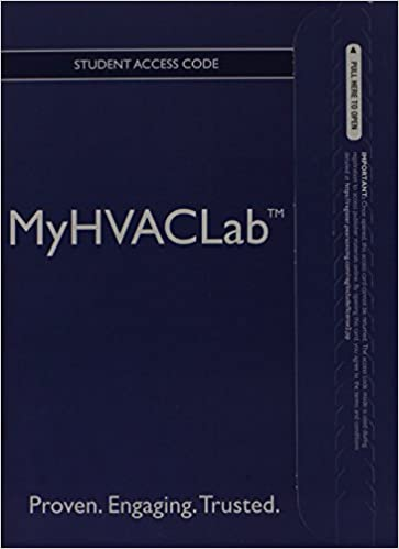 Amazon new mylab hvac without pearson etext access card new mylab hvac without pearson etext access card for fundamentals of hvacr myhvaclab access codes 2nd edition fandeluxe Gallery