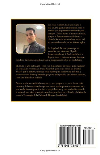 (Libro 1. Explicando Criptomonedas a la Abuela Pepa.) (Volume 1) (Spanish Edition): Santiago Marquez Solis: 9781508721031: Amazon.com: Books