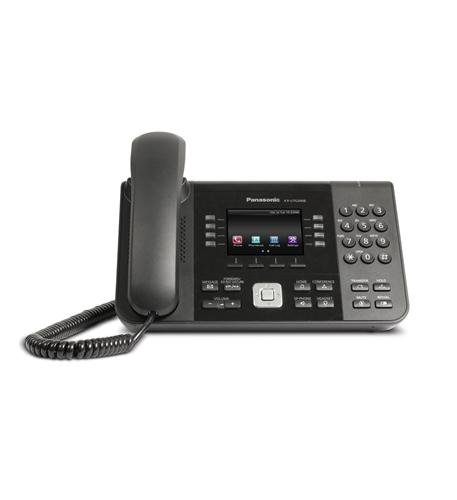 Price comparison product image Panasonic UTG200B Utg Series Sip Phone Entry Level