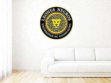 Amazon.com: Leones Negros Universidad de Guadalajara ...