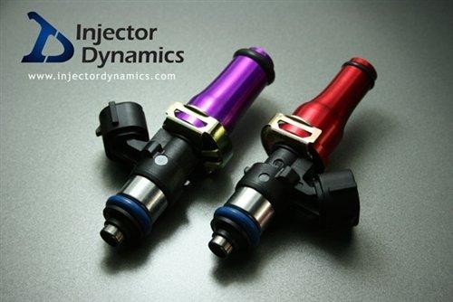 Injector Dynamics Nissan 240SX SR20 S13 S14 S15 11mm ID1000 Fuel Injectors