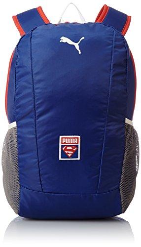 Puma Superman Cape Backpack - Sodalite Blue Puma Blue Handbag
