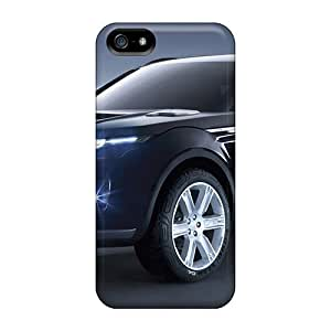 Tpu Case Cover For Iphone 5/5s Strong Protect Case - L Rover Lrx Concept Design