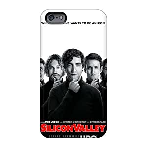 Anti-Scratch Hard Cell-phone Case For Iphone 6 (lVP9812WPWE) Allow Personal Design Trendy Rise Against Pattern