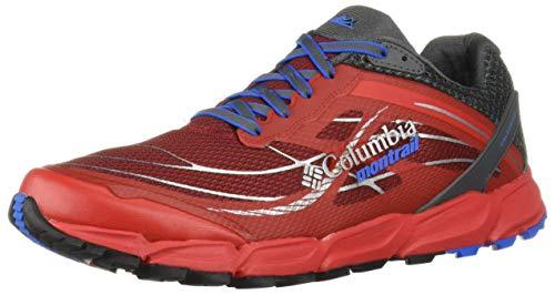 Columbia Men's Caldorado Iii Trail Running Shoes