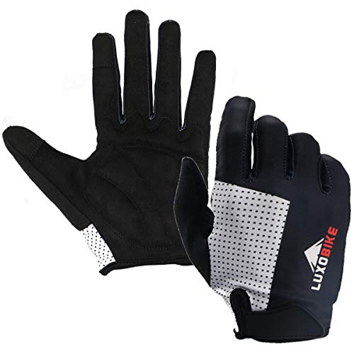 S Women's Cycling Gloves - Best Reviews Tips