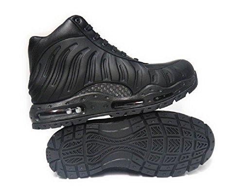 0ee963ef02a Galleon - Nike Air Max Foamdome ACG Foamposite Boots Black 843749 002 Men s  Size 11