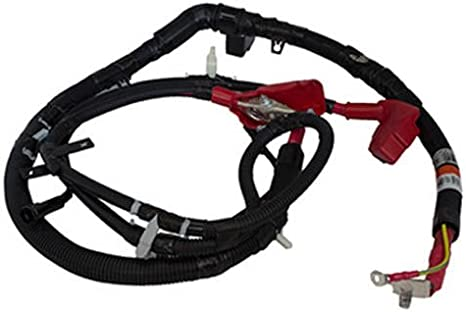 Motorcraft WC9344C Battery Switch Cable
