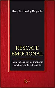 Rescate Emocional por Dzoghen Ponlop Rinpoché