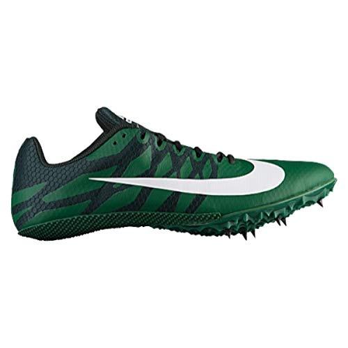 敷居ガラガラカップル(ナイキ) Nike メンズ 陸上 シューズ?靴 Zoom Rival S 9 [並行輸入品]