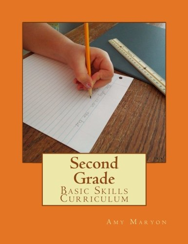 - Second Grade Basic Skills Curriculum