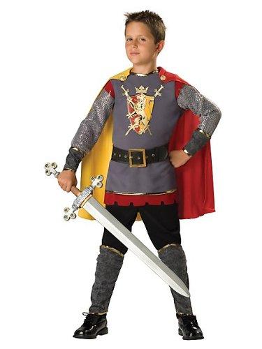 Loyal Knight Child Costume - Large ()