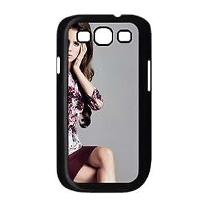 Lana Del Ray Samsung Galaxy S3 9300 Cell Phone Case Black Nwqu