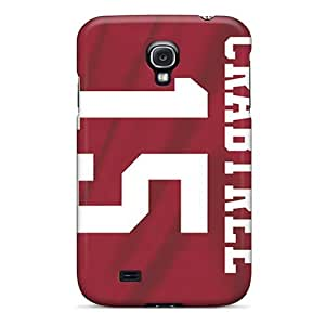 New Cute Funny San Francisco 49ers Cases Covers/ Galaxy S4 Cases Covers