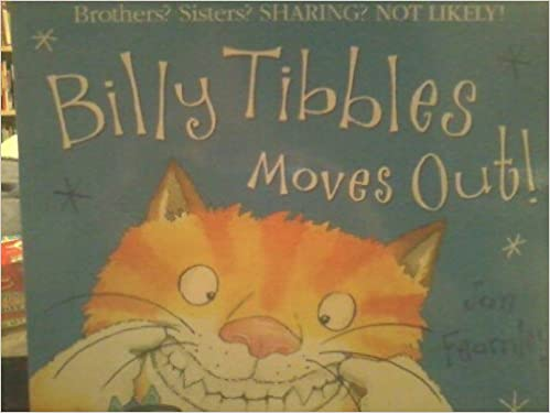 Billy Tibbles Moves Out Amazon Jan Fearnley 9780007840144