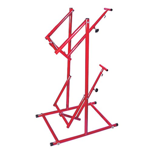 Dual 5 Gallon Pour Rack with Easy-Tilt T-Handles for sale  Delivered anywhere in USA