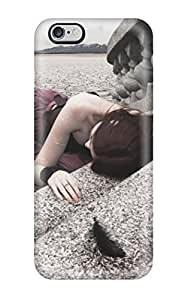 Andrew Cardin's Shop 4716222K38934194 Hot Fashion Design Case Cover For Iphone 6 Plus Protective Case (emo)
