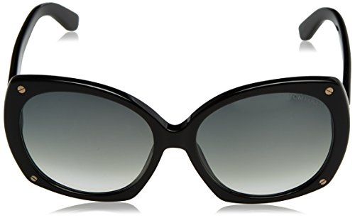 Tom Ford Sonnenbrille Gabriella (FT0362) Black