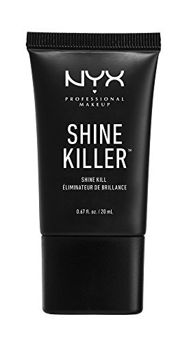 NYX Professional Makeup Shine Killer, 0.67 Ounce