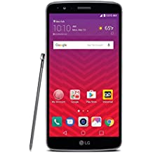 LG Stylo 3 - Prepaid - Carrier Locked - Virgin Mobile