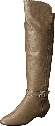Madden Girl Zilch Womens Synthetic Fashion - Over The Knee