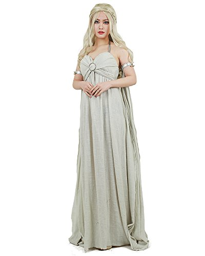 miccostumes Women's A Song of Ice and