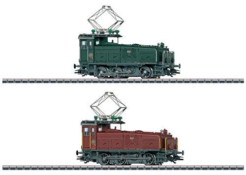 """Märklin 36332 Class Ee 3/3 """"Casual Shoe"""" Electric Locomotive"""