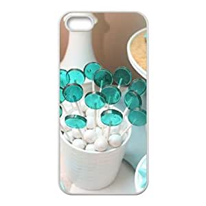 Lollipops DIY Cell Phone Case For Htc One M9 Cover LMc-22270 at LaiMc